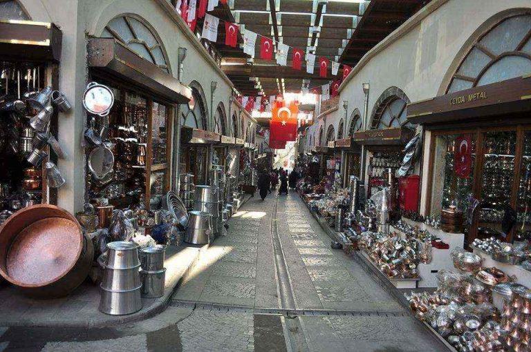 Photo of تعرف على السوق الروسي في طرابزون