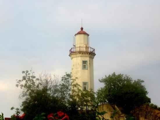 منارة ديربنت Derbent Lighthouse