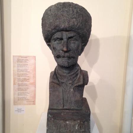 متحف تاريخ مدينة ماخاشكالا Museum of Makhachkala City History