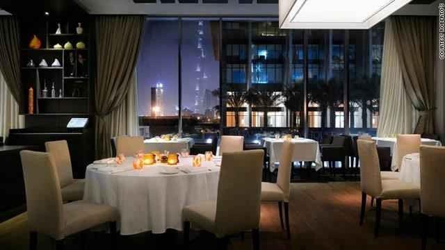 Photo of مطاعم الخبر الراقية .. 5 مطاعم فخمة يمكنك تجربة تناول الطعام فيها كالملوك