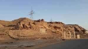 قصر قدير Castle Qadeer