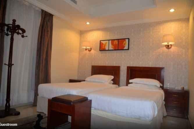 فندق ضيوف الصفوةDiouf Al Safwa Hotel
