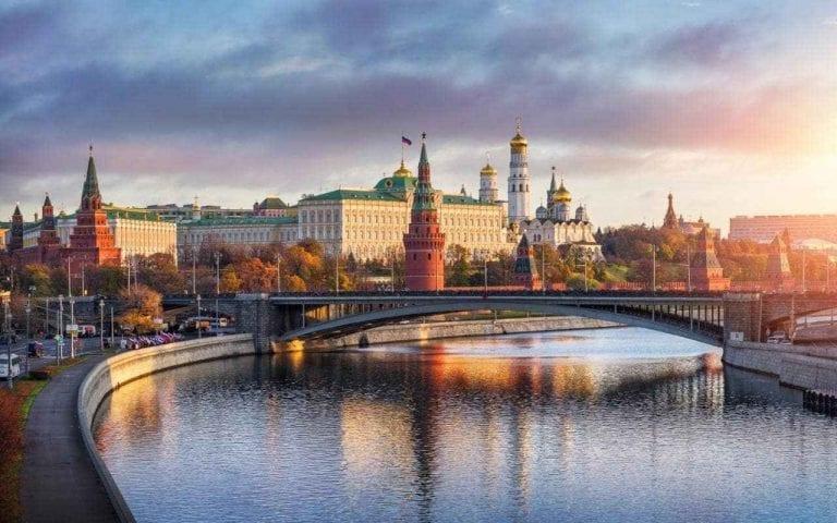ولعل ما يميز روسيا عن غيرها من الدول..