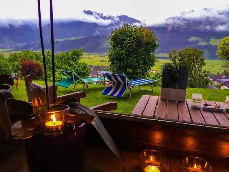 الإقامة في النمسا travel to Austria