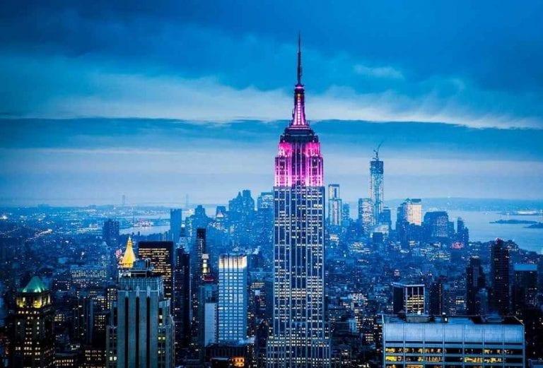 الترفيه في نيويورك - نصائح السفر إلى نيويورك