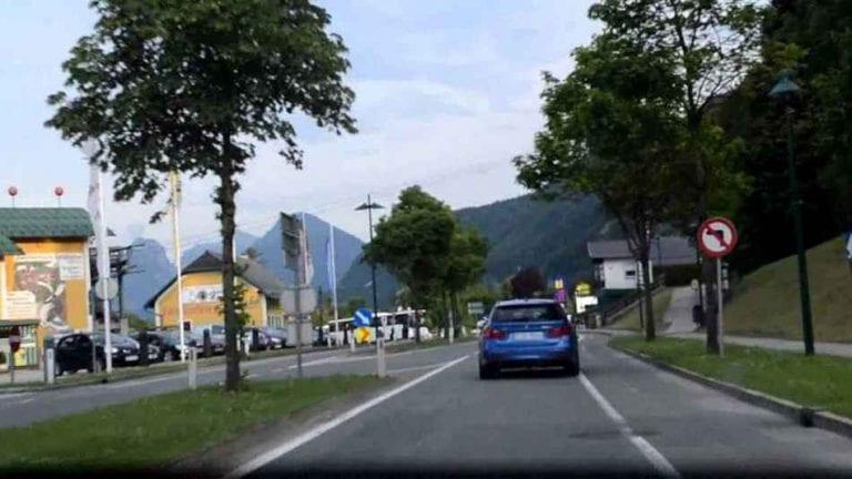 التنقل في النمسا travel to Austria