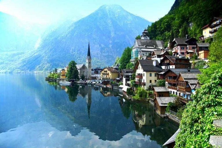 نصائح السفر إلى النمسا travel to Austria