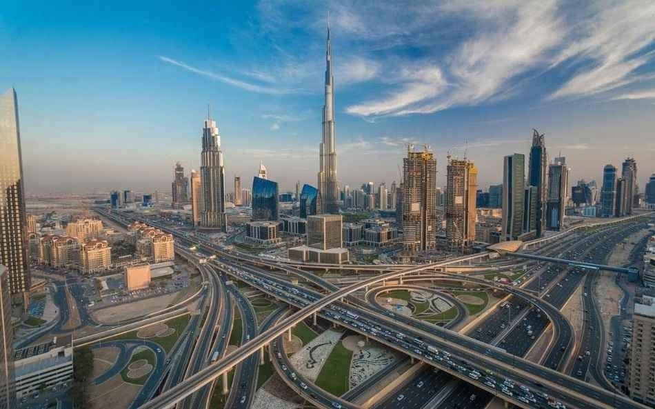 نصائح السفر إلى دبي dupai