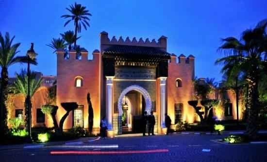 نصائح السفر الى مراكش