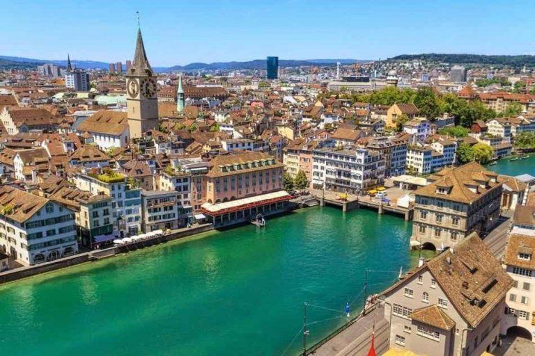 نصائح السفر إلى سويسرا travel to Switzerland
