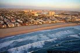 """ما يميز لوس أنجلوس عن غيرها..وجعلها مدينة""""الإبداع والجمال""""..."""
