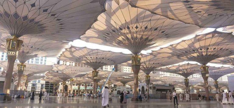 Photo of فنادق رخيصة في المدينة المنورة .. لرحلة اقتصادية إلى المسجد النبوي الشريف