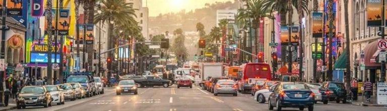 كيفية التنقل بـ لوس أنجلوس..وأفضل وأرخص الوسائل ...