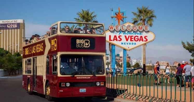 كيفية التنقل فى لاس فيغاس..وماهى أفضل وأرخص وسائل النقل.؟