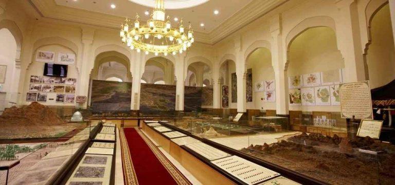 متحف المدينةAl Madina Museum