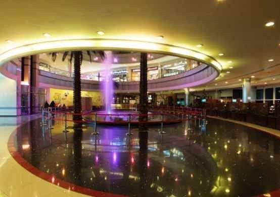 ستارز أڤينو مولStars Avenue Mall
