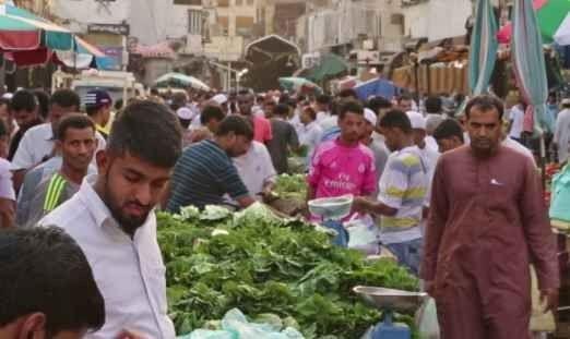 سوق البدو