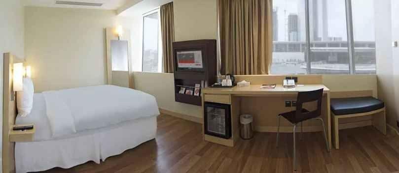 فندق ابيس الرياض Ibis Riyadh Hotel