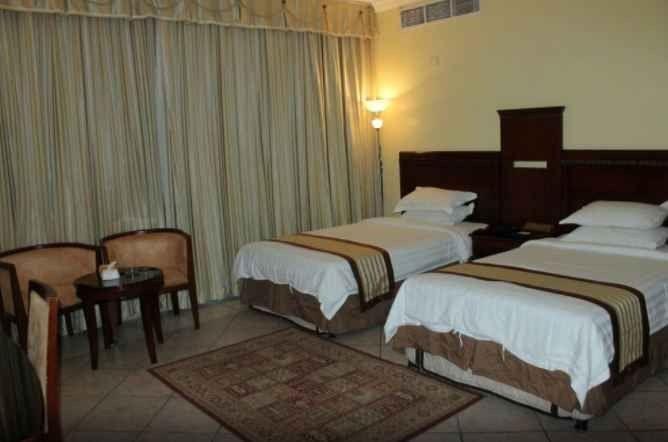 فندق تفويجTafwij Hotel