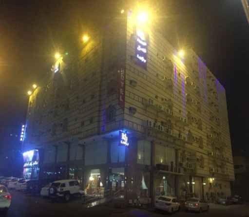 فندق براها جدةPraha Hotel