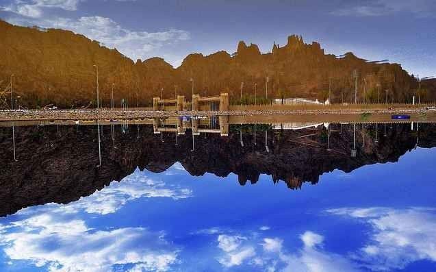 منتزه المغواة السياحي