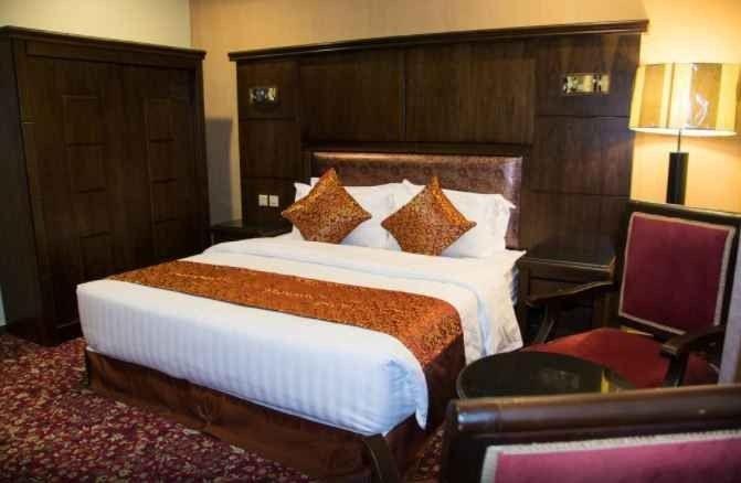 فندق لافونتين جنستا سويتسLa Fontaine Janesta Suites