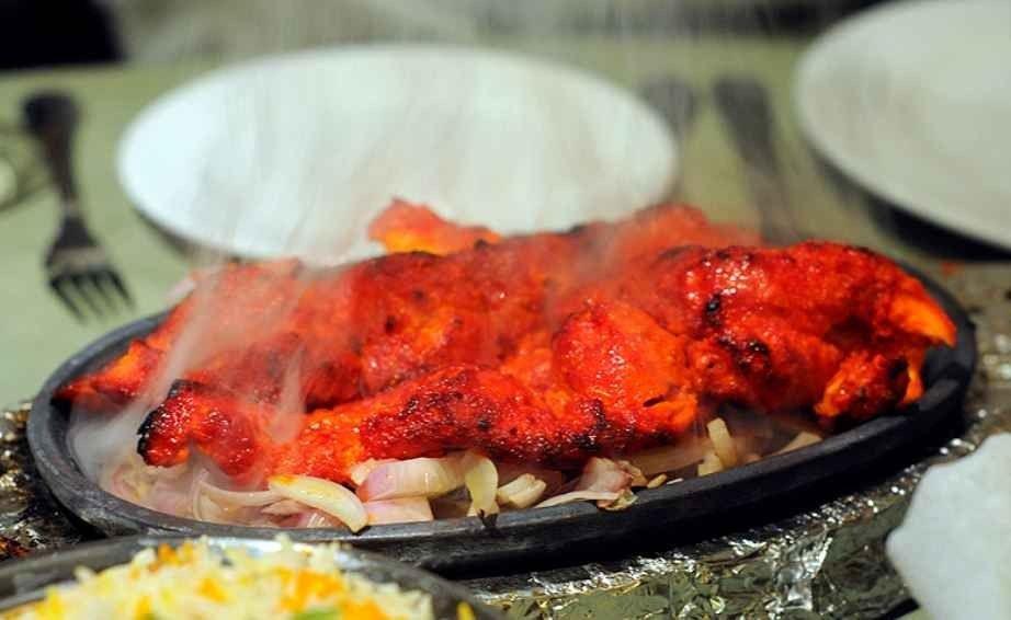 مطعم القرية الهندية Indian Village Restaurant