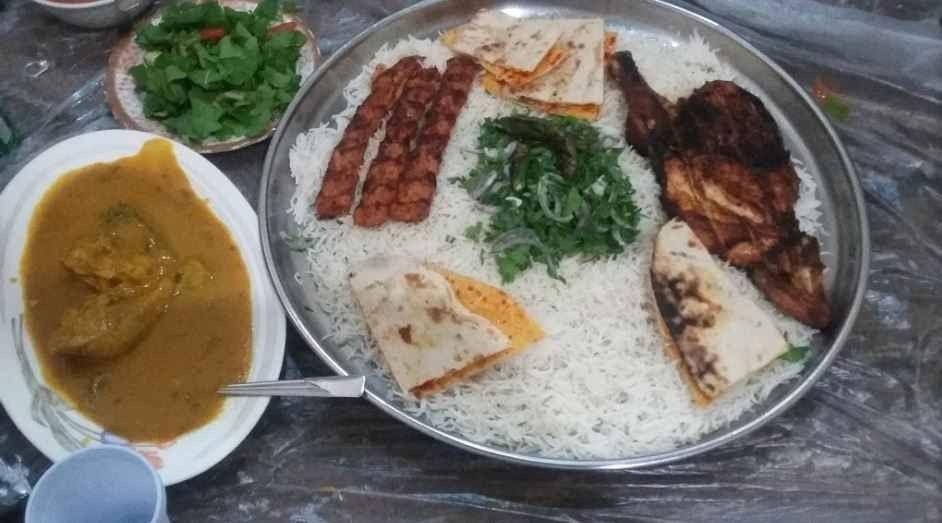 مطعم طرطوس حائل Tartus Restaurant Ha'il