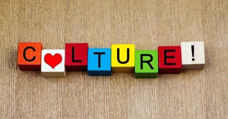 الثقافة Culture