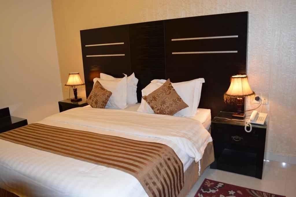 فندق بلو ساندس بالاسBlue sands Palace Hotel