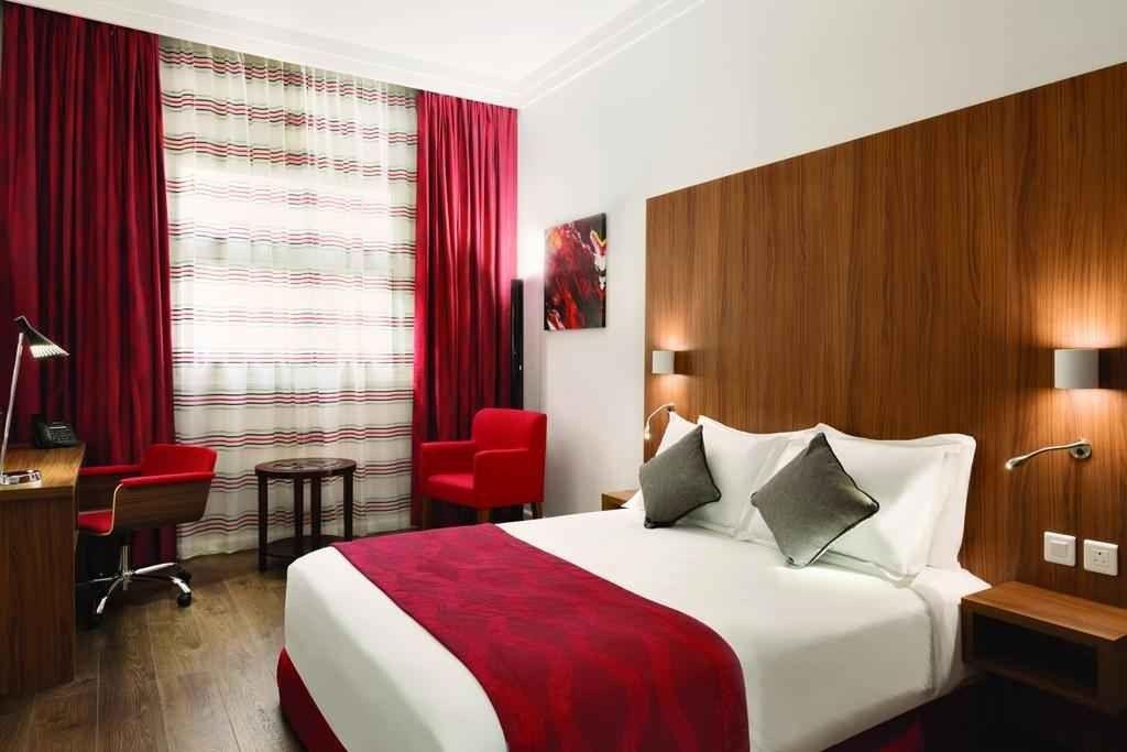 فندق رمادا أنكور الخبر العلياRamada Encore Al Khobar Olaya
