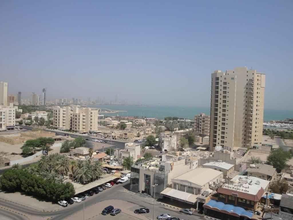 الفنادق الرخيصة في الكويت .. استمتع بالمعالم الممتعة بأقل الأسعار 3