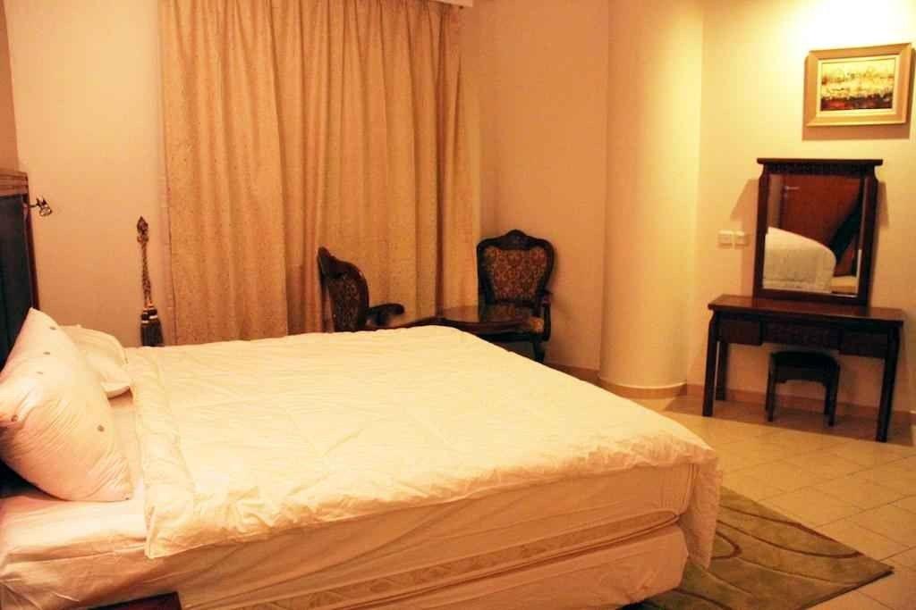 فندق سديم الفجرSadeem Al Fajr Hotel