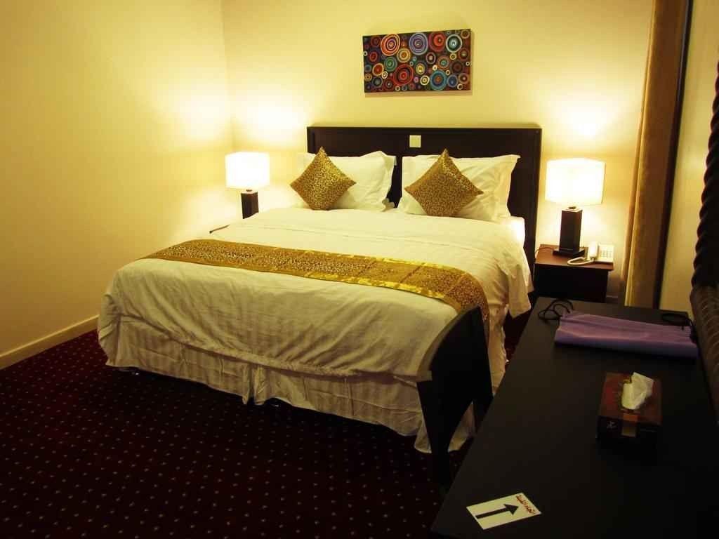 فندق جي دبليو إن الخبرJW Inn Hotel Khobar
