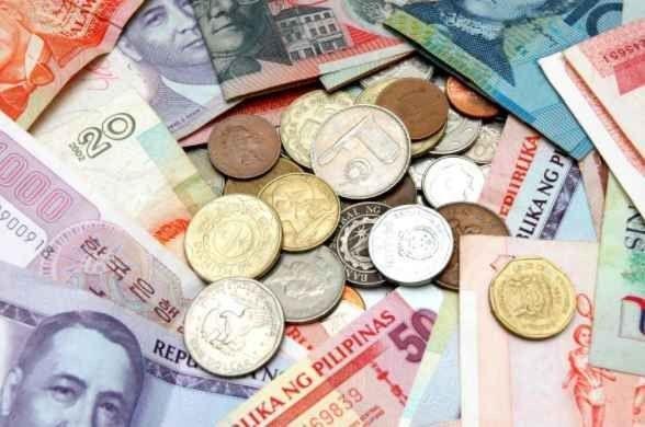 العملاتCurrencies