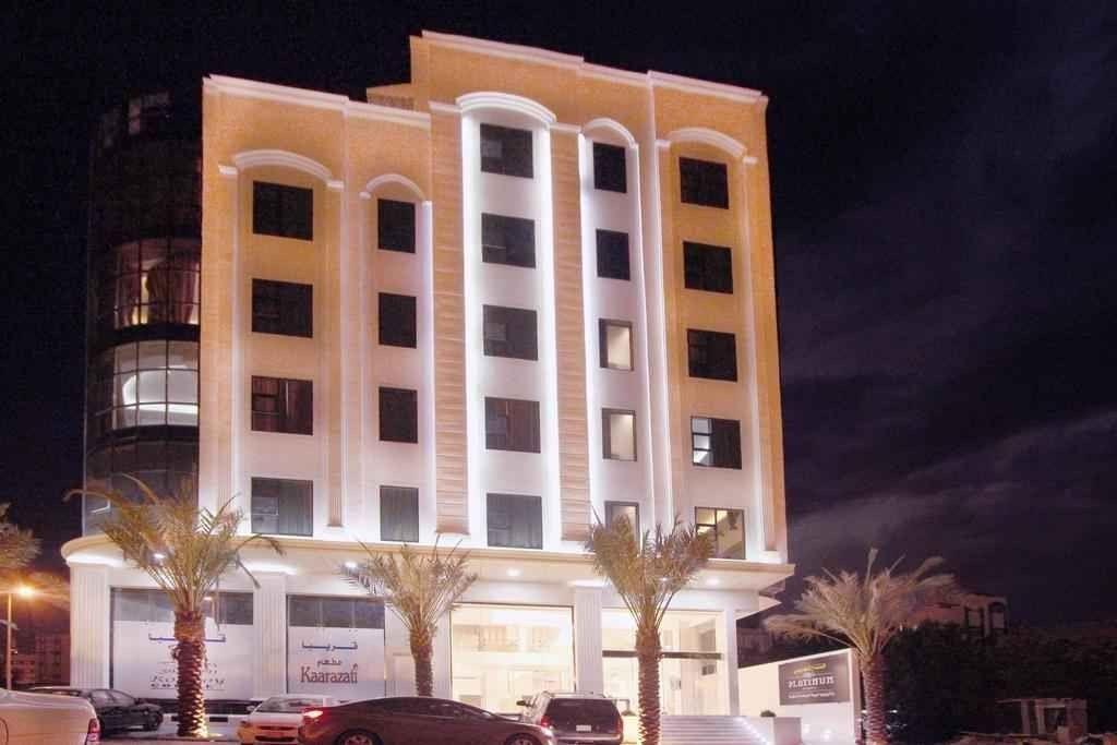 فندق بلاتينيوم البيعةPlatinum Al Biea Hotel