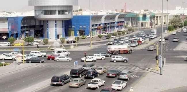 شارع سلطانة التجاري Sultana Street