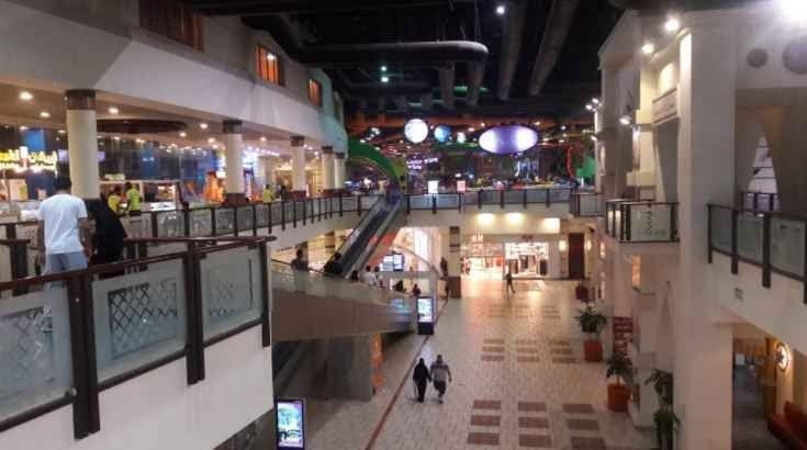 الروشان مولRoshan Mall