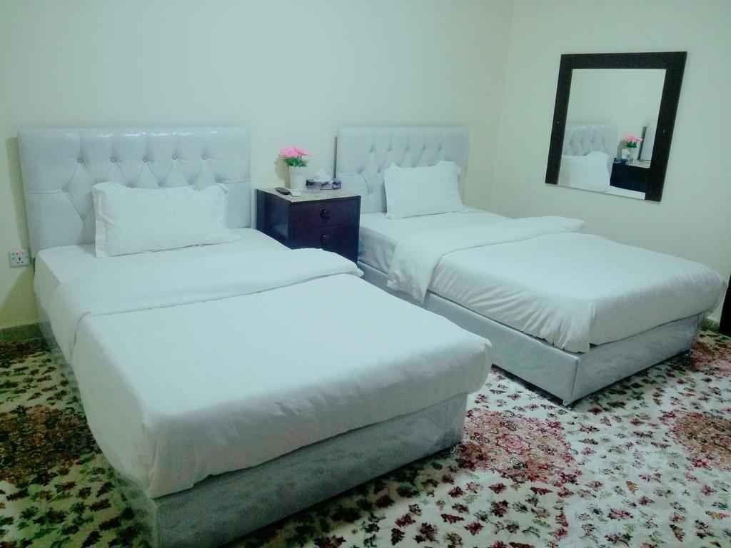 فندق القبة الذهبية الرياضAl Qubbah Al Thahabiah Riyadh Hotel