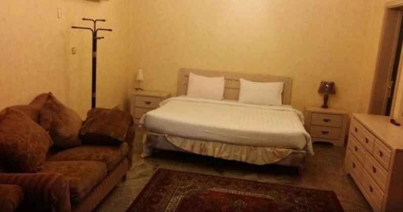 منتجع جوهرة الهداJawhart Alhada Resort