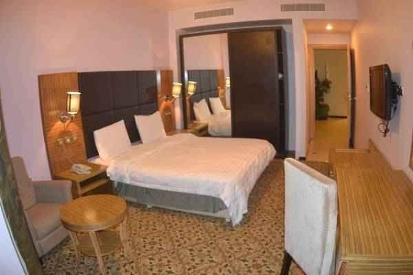 فندق أوالف سويتسAwaliv Suites Hotel