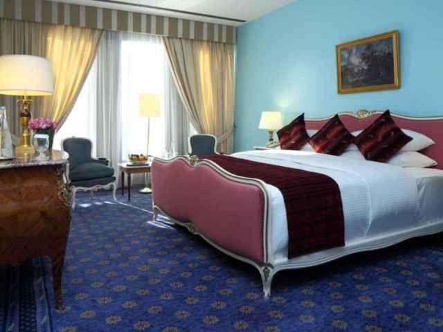 Photo of فنادق رخيصه في الطائف .. لا تفوت المكوث بها إذا كنت تريد الحفاظ على ميزانيتك