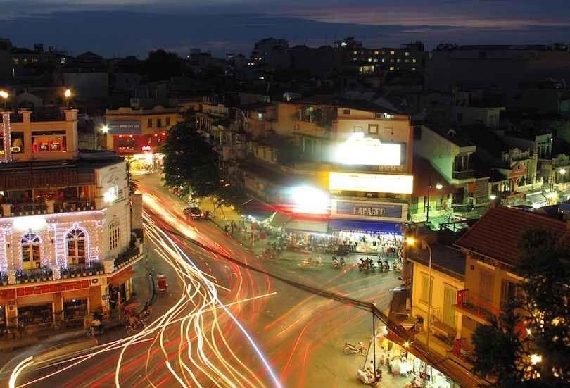 هانوي Hanoi