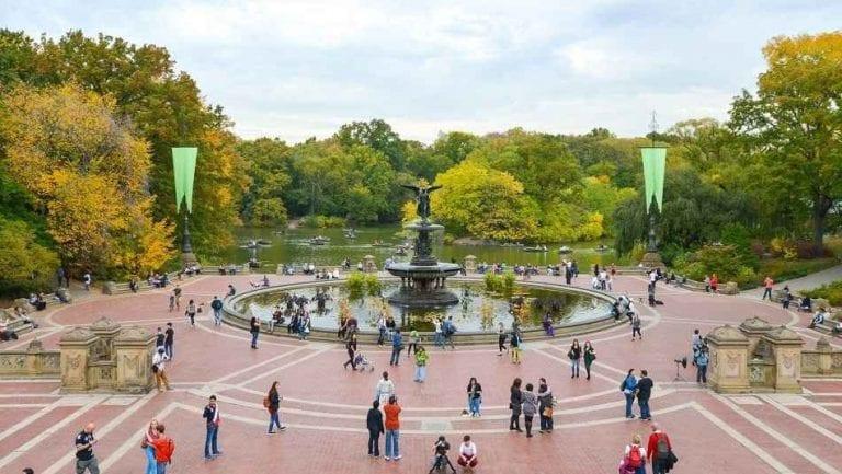 ثقافة نيويورك - نصائح السفر إلى نيويورك