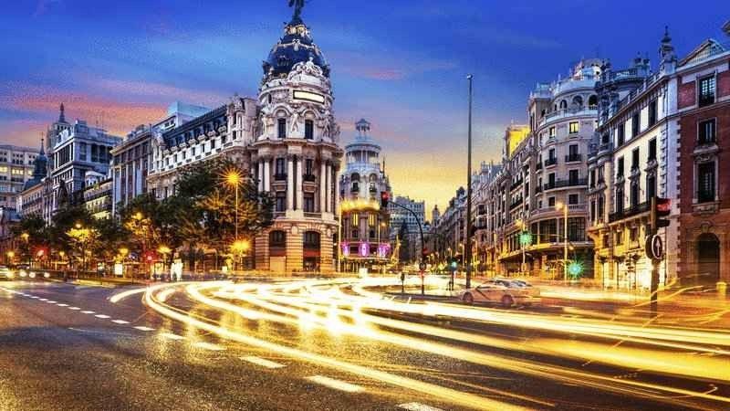 أمور يجب عليك القيام بها عندك زيارتك مدريد .. جولة سياحية في العاصمة الإسبانية !