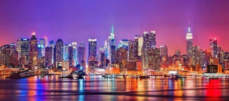 نصائح السفر إلى نيويورك