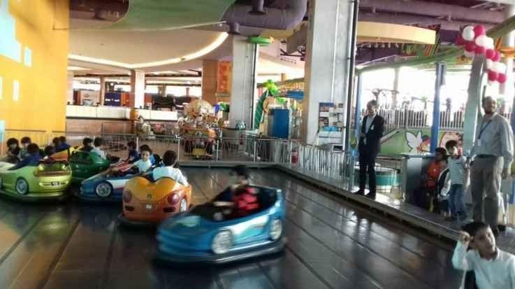 النور مول المدينة المنورة Al Noor Mall