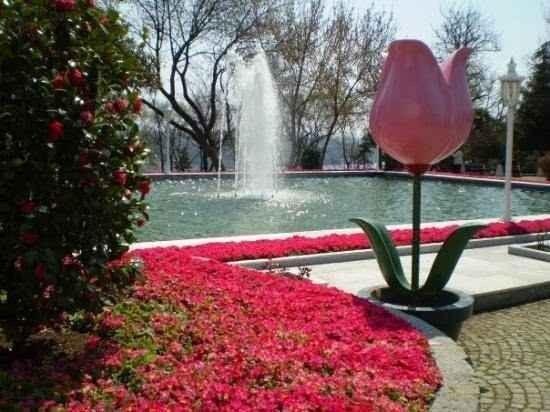 Photo of حدائق اسطنبول الاسيوية..حيث المناظر الطبيعية الخلابة، ودليلك لقضاء أسعد الأوقات بها..
