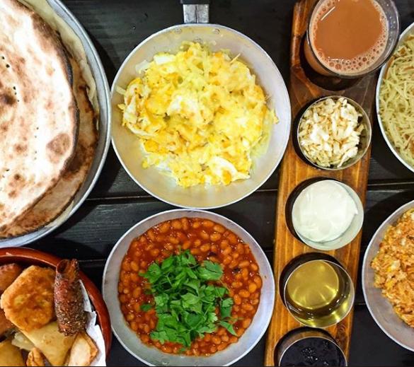 أكلات البحرين الشعبية