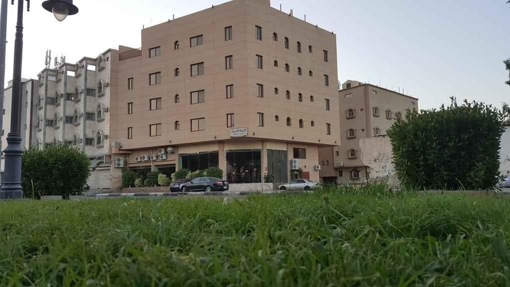 Al Ramla Al Hamra Furnished Apartment